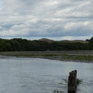 Waipawa River looking westward