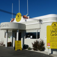 Arataki Honey Visitor Centre, Havelock North
