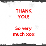 Thank you for your kind donation.