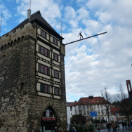 3 month round-up of life in Germany
