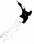 New Zealand - North Island